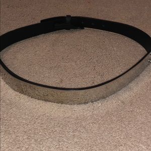 Zara waist belt